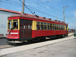 Photo of Streetcar #3142