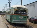 Photo of Streetcar #4391