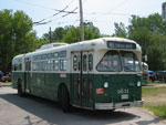 Photo of Streetcar #9631