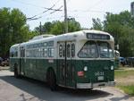 Photo of Streetcar #9631